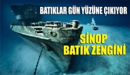 Sinop Batık Zengini