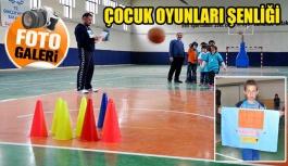Geleneksel Çocuk Oyunları Şenliği