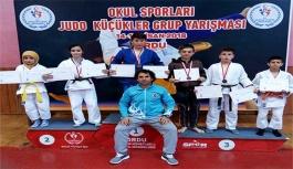 Gerzeli Judocular Türkiye Şampiyonasına Gidiyor