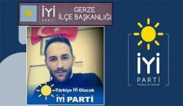 İYİ Parti Gerze Teşkilatından Erken Seçim Açıklaması