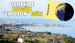 En uzun gündüz Sinop'ta yaşanacak