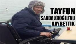 Sandalcıoğlu Ailesi'nin acı günü