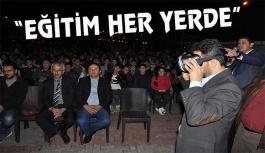 Atatürk Ortaokulu öğrencileri astronomik...
