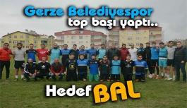 Hedef Bal Ligi...