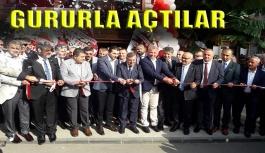 SİAD Sinop şubesi açıldı