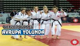 Gerzeli Judocu Avrupa'da Ülkemizi Temsil Edecek