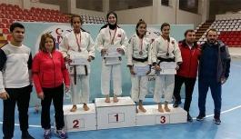 Türkiye Finallerine Gerze'den 3 Sporcu Katılacak