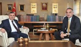 Kültür Ve Turizm Bakanı Sinop'a Geliyor