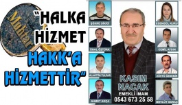 """""""Cumhuriyet Mahallesi Gerze'nin En Seçkin..."""