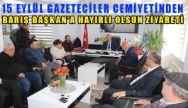 Ayhan, Bu Türkiye'ye Örnek Bir Davranıştır