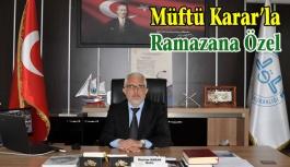 Ramazan'a Özel Röportaj