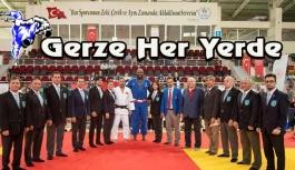 Gerze Türkiye'nin Dört Köşesinde