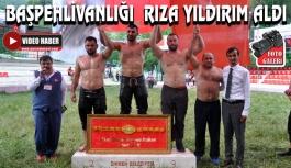 Geleneksel 54. Dikmen Yağlı Güreş Festivali...