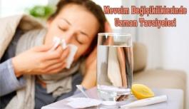 Grip ve Soğuk Algınlığından Korunma