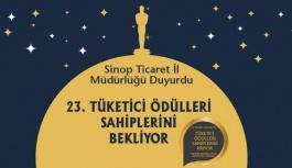23. Tüketici Ödülleri Sahiplerini Bekliyor
