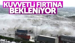 Meteorolojiden Kritik Uyarı