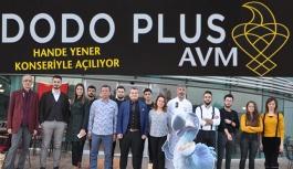"""Sinop'ta Bir İlk """"Dodo Plus"""" Açılıyor"""