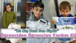 İstanbul'dan Dikmen'e İyilik Eli Uzandı