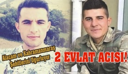 Alaçam ve Kahramanmaraş'a Acı Haber!