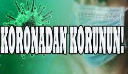 Korona Virüsüne Karşı Alınacak Önlemler