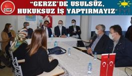 Karadeniz, Gerze'de Neler Olduğunu...