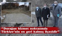 Milletvekili Karadeniz, Vatandaşların...