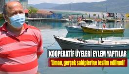 Balıkçılardan Eylem Kararı