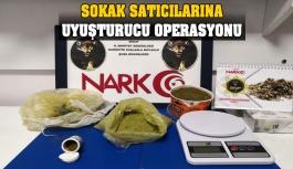Sinop'ta Zehir Operasyonu