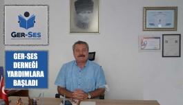 Gerze Kültür, Sanat, Eğitim ve Spor Derneği...