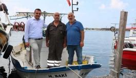 """Karadeniz, """"Balıkçı Kardeşim Ava Mı..."""