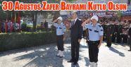 30 Ağustos Zafer Bayramı Münasebeti ile...