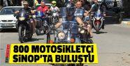 5. Uluslararası Sinop Motosiklet Festivali...