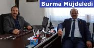Ahmet Burma Müjdeledi!