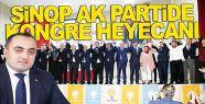 "Ak Parti Fatih Özçelik'le ""Durmak Yok,..."