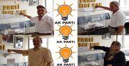 Ak Parti Gerze'de Delege Seçimini Yaptı