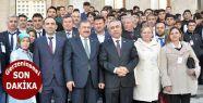 Ak Parti İlçe Teşkilatı Ankara'dan Eli Dolu Döndü
