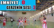 Bahar Kupası Voleybol Turnuvası Başladı