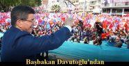 Başbakan Davutoğlu'ndan Sinop'ta önemli...