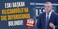 Başkan Yüksek'ten Kılıçdaroğlu'na...