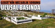 Belediyenin ''Acil Mezarlık Yeri'' arayışı...