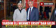 Böbrek Hastası Şehit Kardeşine Mehmet...