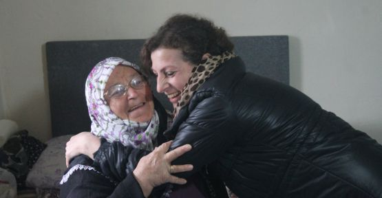 CHP'li Kadınlardan AS-KUR Açıklaması