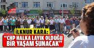 CHP İlçe Teşkilatı, Partinin 94. Kuruluş...