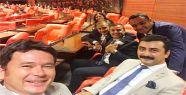 CHP Milletvekilleri Meclis'te Demokrasi Nöbeti Tutuyor