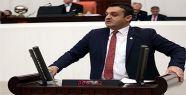 CHP'Lİ KARADENİZ, TERÖRÜ LANETLEDİ
