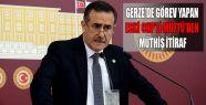 CHP'li Müftü'den Bomba İtiraf