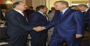 Cumhurbaşkanımız, Sinop Halkına Selamlarını...