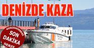 Denizde Kaza