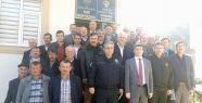 Dikmen'de Sorunlar Masaya Yatırıldı