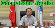 Doç. Dr. Halil Turgut Görevinden Ayrıldı